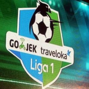 Hasil Liga 1 Gojek Traveloka Terbaru 2017