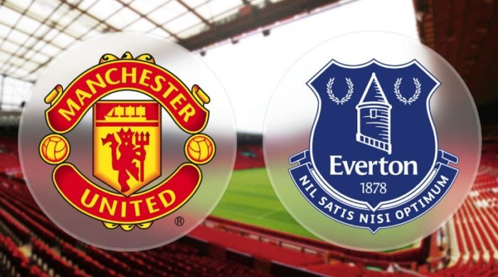 Jadwal Manchester United VS Everton 5 April 2017
