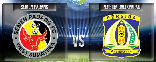 Biss Key TV One Semen Padang vs Persiba Balikpapan – 29 Mei 2017