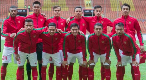 Jadwal Semi Final Timnas Indonesia U-18 vs Thailand AFF di Indosiar