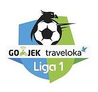 Jadwal Liga 1 Gojek Bukalapak Live Indosiar 18-19-20-21 September 2018