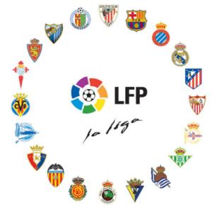 Klasemen Sementara Liga Spanyol Hari Ini 2018