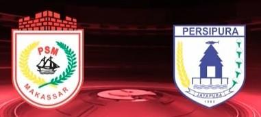 Biss Key TV One PSM vs Persipura – 3 Juni 2017