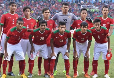 [Video] Cuplikan Gol Indonesia vs Vietnam (Sea Games 2017)
