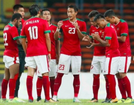 Jadwal Bola Semifinal Sea Games Indonesia vs Malaysia – 26 Agustus 2017