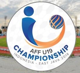 Jadwal Piala AFF U-19 Malam Hari Ini 15 Juli 2018